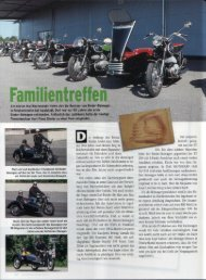 Der Seitenwagen – eine Familie - Binder Technologie GmbH