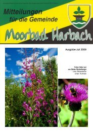 (8,07 MB) - .PDF - Gemeinde Moorbad Harbach