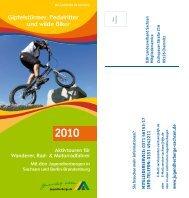 260 km Augenweide - DJH Service GmbH