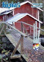 Kipinä 124 - Deutsch-Finnische Gesellschaft Niedersachsen eV