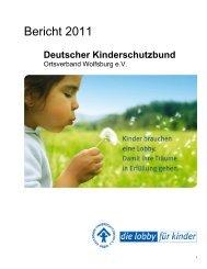 Draht zur schnellen  Hilfe - Deutscher Kinderschutzbund eV