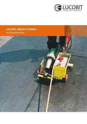 8 Verlegung von Dach - lucobit ag