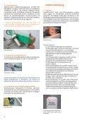 8 Verlegung von Dach - lucobit ag - Seite 6