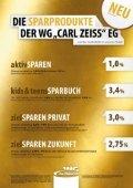 WIR - Wohnungsgenossenschaft Carl Zeiss eG - Seite 2