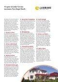 Prospekt - Dachziegel - Deutsche Landhaus Klassiker - Seite 7
