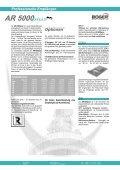 AR 5000plus Professionelle Empfänger - Seite 3