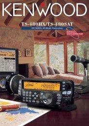 TS-480HX/TS-480SAT