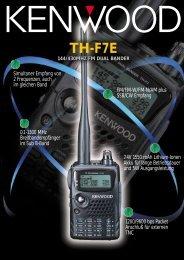 TH-F7E - Neu