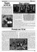Echo Dopiewa nr 11 (195) - Gmina Dopiewo - Page 7