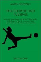 Martin Gessmann - Wilhelm Fink Verlag