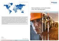 Wirtschaftlicher und komfortabler unter allen Bedingungen - Webasto
