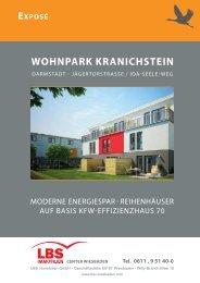 Exposé - LBSI Wiesbaden