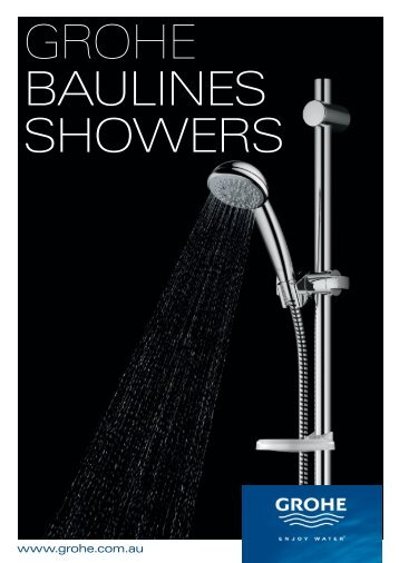 Baulines Showers