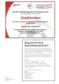 Gastfamilien - Gemeinde Emmen - Seite 2