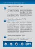 GrAtIS! Beratung und Berechnung des Materialbedarfs - Porfix - Seite 4