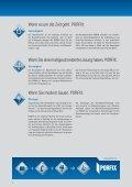 GrAtIS! Beratung und Berechnung des Materialbedarfs - Porfix - Seite 6