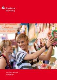 Jahresbericht 2006 - Sparkasse Nürnberg