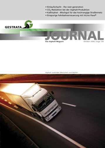 JOURNAL - Gestrata