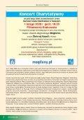od 1 stycznia 2009 roku. - Gmina Mogilany - Page 2