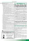 od 1 stycznia 2009 roku. - Gmina Mogilany - Page 5
