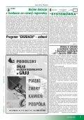 od 1 stycznia 2009 roku. - Gmina Mogilany - Page 7
