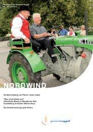 Nordwind Nr. 137