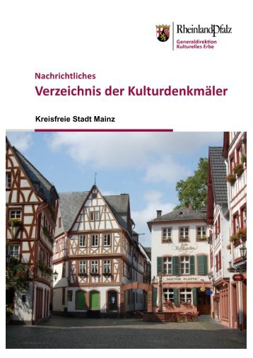 Kreisfreie Stadt Mainz, S