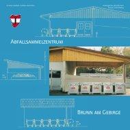 ASZ Brunn Broschuere.pdf, Seiten 1-9 - Brunn am Gebirge
