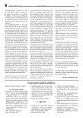 Gelbe Tonne / Abholtermine 2007 - Gemeinde Neumarkt in der ... - Page 5
