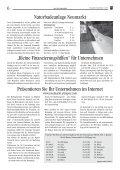 Gelbe Tonne / Abholtermine 2007 - Gemeinde Neumarkt in der ... - Page 6