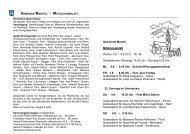 gemeinde martell - mitteilungsblatt