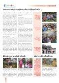 Bürgermeister, Gemeinderat und Gemeindebedienstete ... - Bärnbach - Seite 4