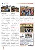 Bürgermeister, Gemeinderat und Gemeindebedienstete ... - Bärnbach - Seite 6