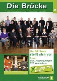 Bruecke_03_2010 - Steirische Volkspartei