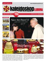 Nasz Jan Paweł II