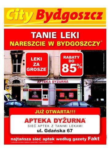 Ściągnij PDF - City Bydgoszcz