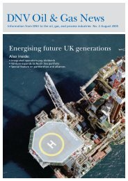 Oil & Gas News No. 2 2005