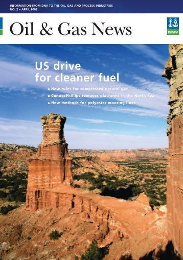 US drive for cleaner fuel