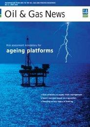 ageing platforms