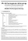 Prüfungsordnung - Verein für Deutsche Schäferhunde (SV) - Seite 3