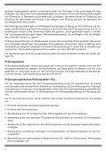 Prüfungsordnung - Verein für Deutsche Schäferhunde (SV) - Seite 4