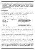 Prüfungsordnung - Verein für Deutsche Schäferhunde (SV) - Seite 5