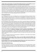 Prüfungsordnung - Verein für Deutsche Schäferhunde (SV) - Seite 6