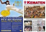 Gemeindezeitung Kematen 03/03 - Kematen in Tirol