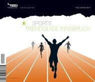 TG Sports Innsbruck Sommer 2011