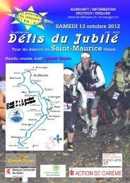 SAMEDI 13 octobre 2012 - Chemins bibliques et archéologiques