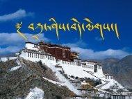 Introducing Qomolangma Tibetan Unicode ... - Columbia University