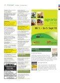 Der Bauer . 18. August 2010 - Agrarnet Austria - Page 7