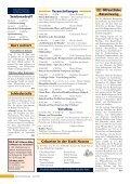 264. Ausgabe Juni 2011 - Nossner Rundschau - Seite 6
