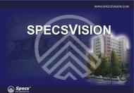 specsvision iii